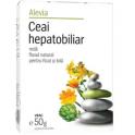 A Ceai hepatobiliar 60 g