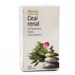 A Ceai renal 20 doze