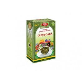 F Ceai cretisoara 50g