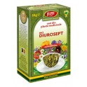 Ceai diurosept 50 g - Fares