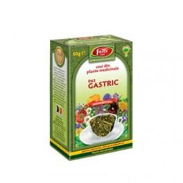 F Ceai gastric 50 g