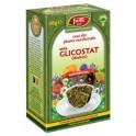 F Ceai glicostat 50g