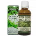 R Indulcitor natural stevie 50 ml Hypericum