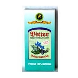 R Bitter fara alcool 200 ml Hypericum