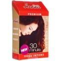 R Vopsea par Henna Sonia Premium rosu intens 30 minute 60 g