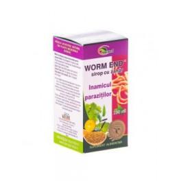 R Sirop Worm End 100 ml Star International