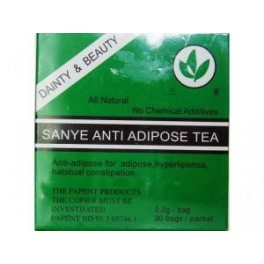 R Ceai antiadipos Sanye 30 doze
