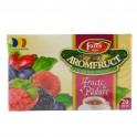 Ceai Aromfruct fructe de padure 20 doze - Fares