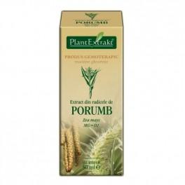 Extract din radicele de PORUMB 50ml Plant Extrakt