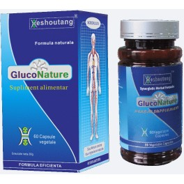 DAR Gluconature 60cps