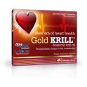 Dar Gold Krill 30cps