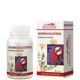 DP Normocolesterol 60cpr