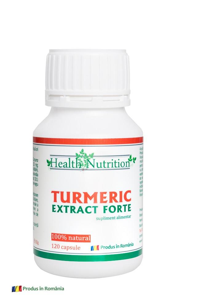 Turmeric (Curcuma) 700mg 60 capsule