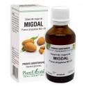 Extract din muguri de MIGDAL 50ml Plant Extrakt